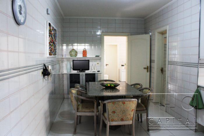 Casa 4 Dorm, Alphaville, Barueri (2196) - Foto 13