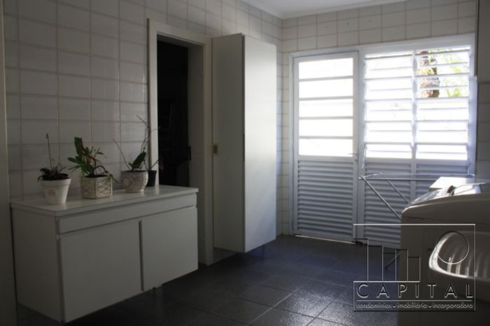 Casa 4 Dorm, Alphaville, Barueri (2196) - Foto 14