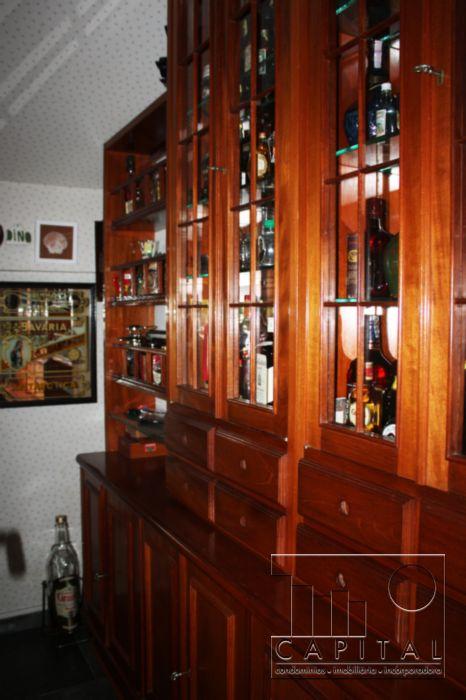 Casa 4 Dorm, Alphaville, Barueri (2196) - Foto 15