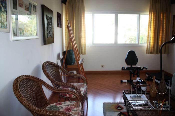 Casa 4 Dorm, Alphaville, Barueri (2196) - Foto 19