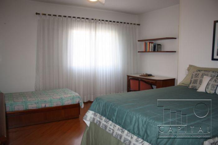 Casa 4 Dorm, Alphaville, Barueri (2196) - Foto 20