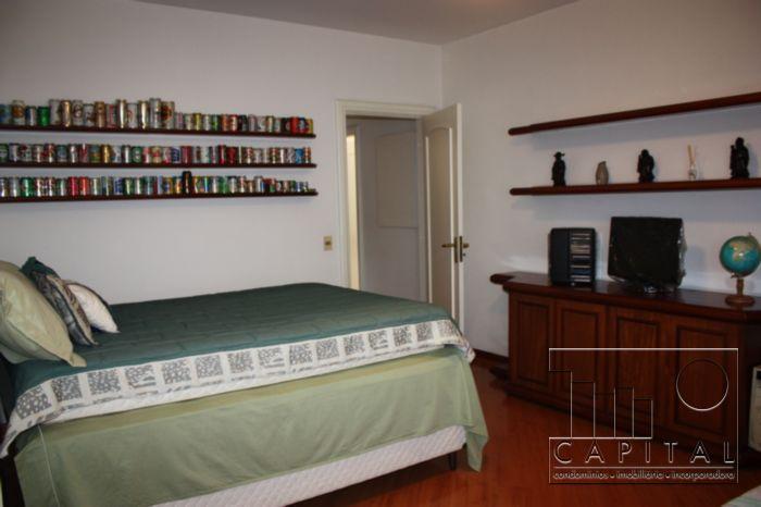 Casa 4 Dorm, Alphaville, Barueri (2196) - Foto 21