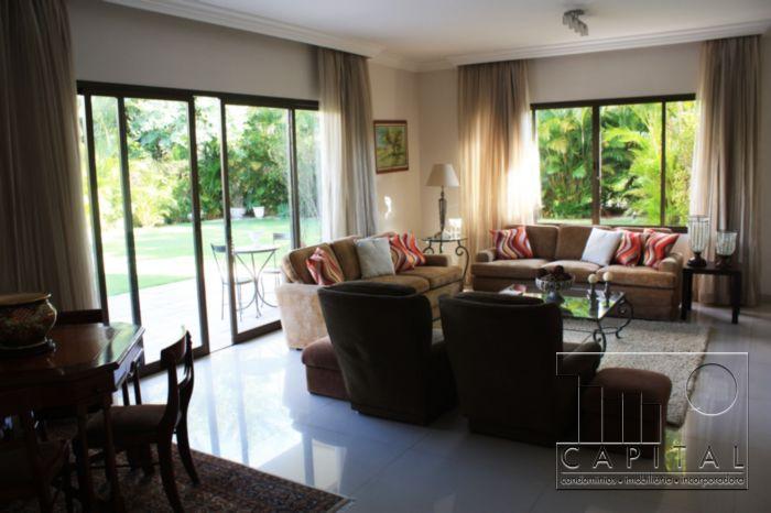 Casa 4 Dorm, Alphaville, Barueri (2196) - Foto 2