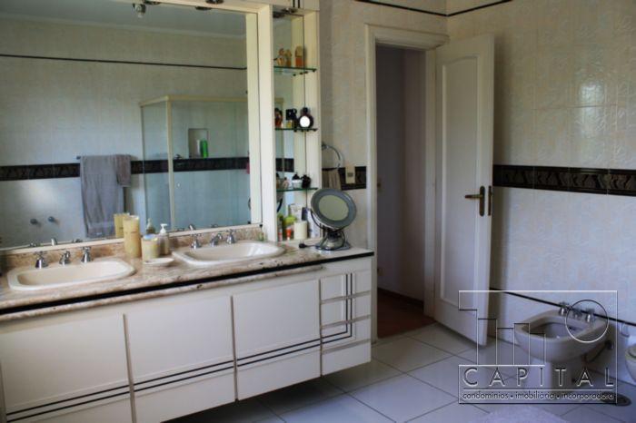 Casa 4 Dorm, Alphaville, Barueri (2196) - Foto 31