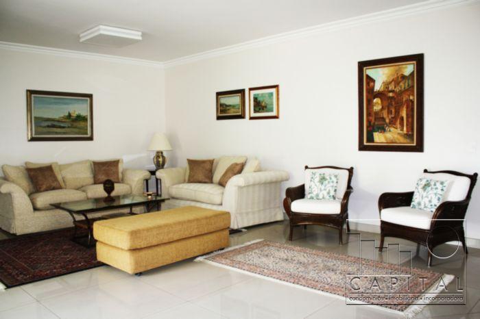 Casa 4 Dorm, Alphaville, Barueri (2196) - Foto 3