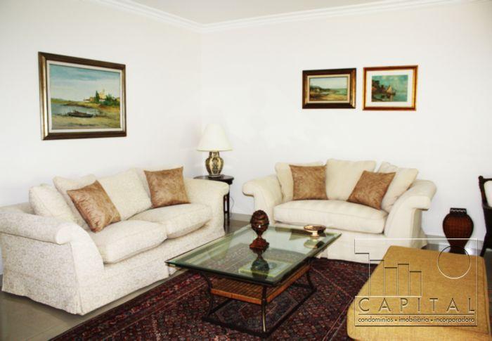 Casa 4 Dorm, Alphaville, Barueri (2196) - Foto 4