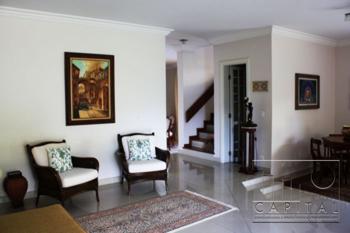Casa 4 Dorm, Alphaville, Barueri (2196) - Foto 6