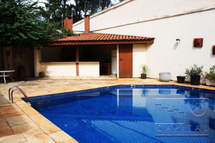 Casa 5 Dorm, Alphaville Residencial Um, Barueri (2232) - Foto 12