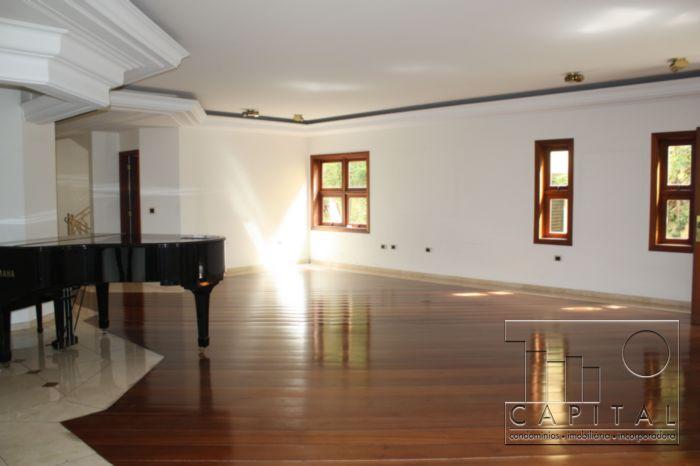 Casa 5 Dorm, Alphaville Residencial Um, Barueri (2232) - Foto 2