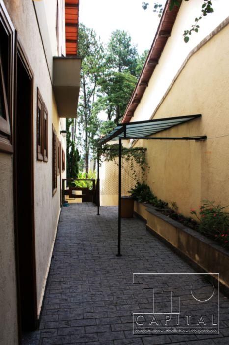 Casa 5 Dorm, Alphaville Residencial Um, Barueri (2232) - Foto 14