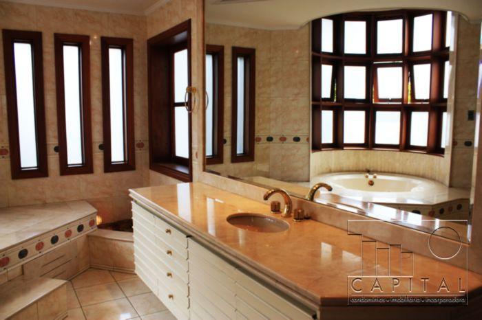 Casa 5 Dorm, Alphaville Residencial Um, Barueri (2232) - Foto 19