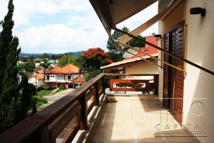 Casa 5 Dorm, Alphaville Residencial Um, Barueri (2232) - Foto 22