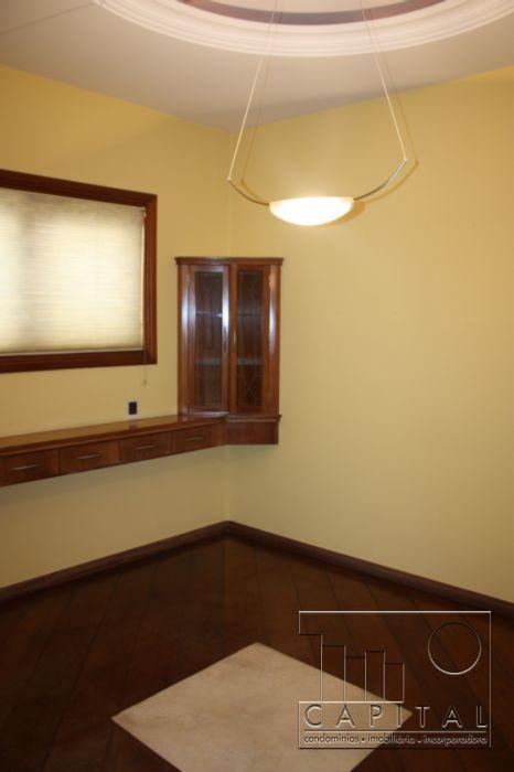 Casa 5 Dorm, Alphaville Residencial Um, Barueri (2232) - Foto 3
