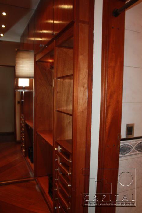 Casa 5 Dorm, Alphaville Residencial Um, Barueri (2232) - Foto 28
