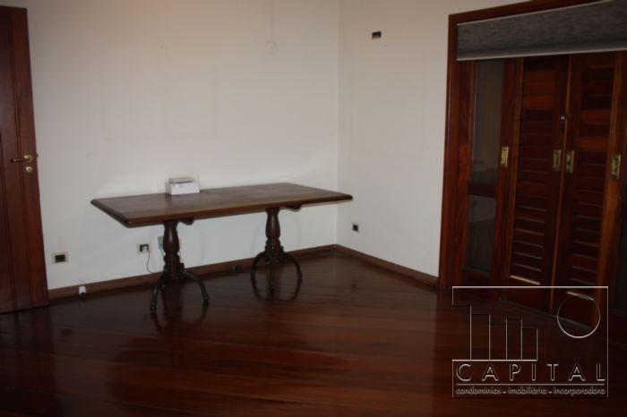 Casa 5 Dorm, Alphaville Residencial Um, Barueri (2232) - Foto 33