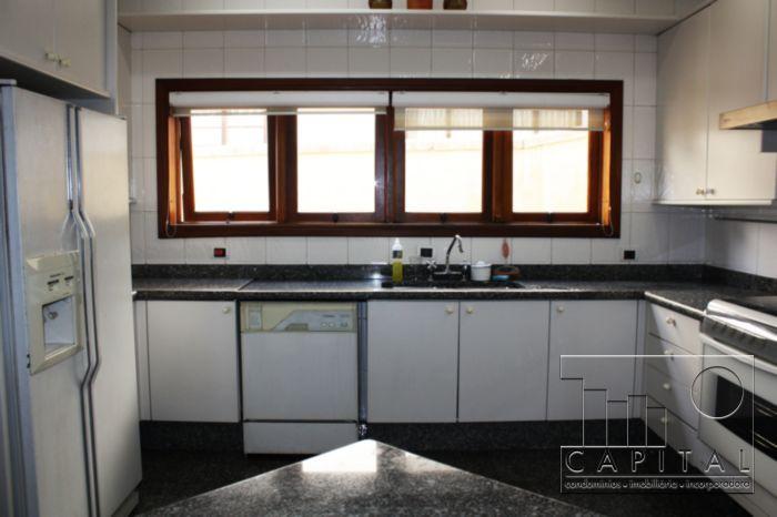 Casa 5 Dorm, Alphaville Residencial Um, Barueri (2232) - Foto 4