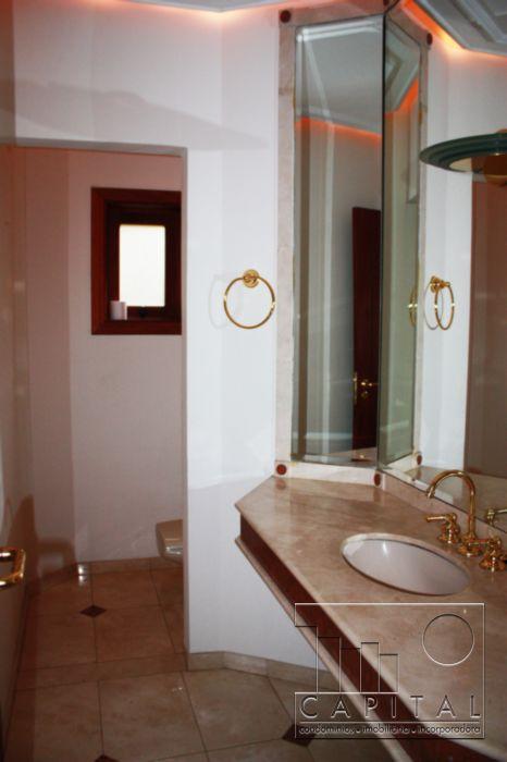 Casa 5 Dorm, Alphaville Residencial Um, Barueri (2232) - Foto 40