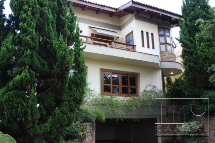 Casa 5 Dorm, Alphaville Residencial Um, Barueri (2232) - Foto 44