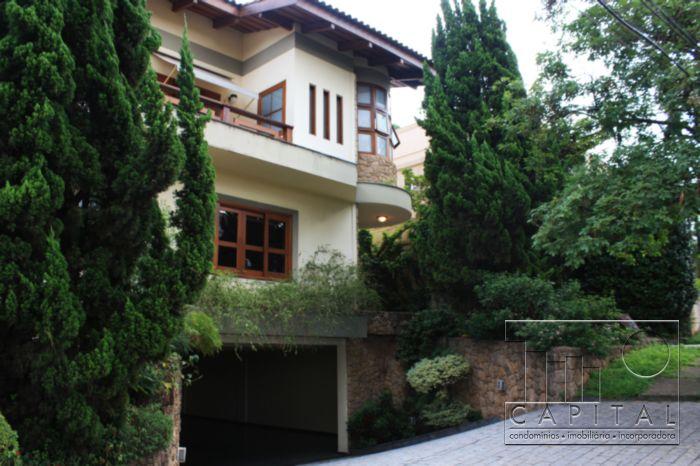 Casa 5 Dorm, Alphaville Residencial Um, Barueri (2232) - Foto 45