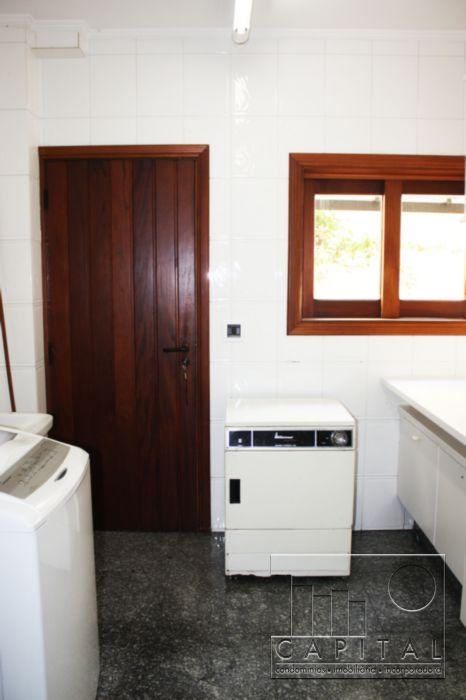 Casa 5 Dorm, Alphaville Residencial Um, Barueri (2232) - Foto 7