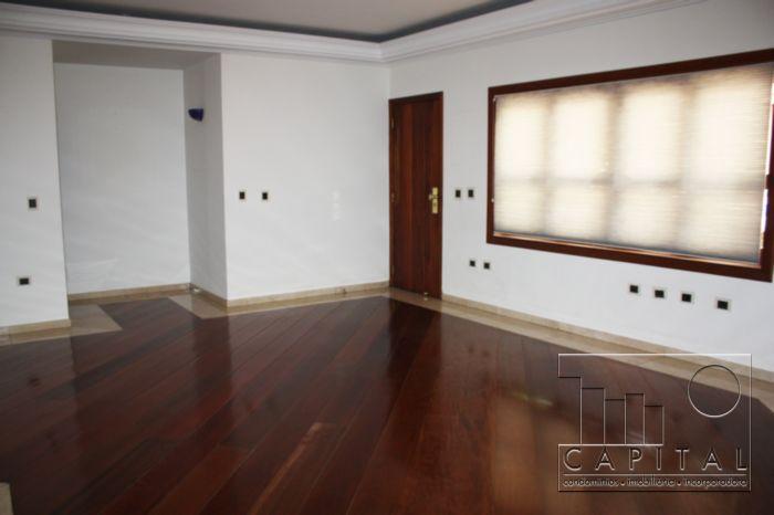 Casa 5 Dorm, Alphaville Residencial Um, Barueri (2232) - Foto 8