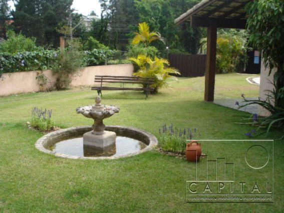 Casa 4 Dorm, Alphaville, Santana de Parnaiba (2248) - Foto 9