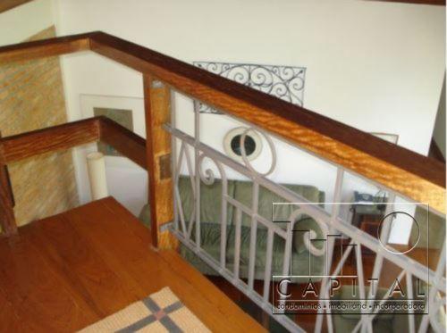Casa 4 Dorm, Alphaville, Santana de Parnaiba (2248) - Foto 11