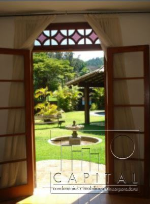 Casa 4 Dorm, Alphaville, Santana de Parnaiba (2248) - Foto 13
