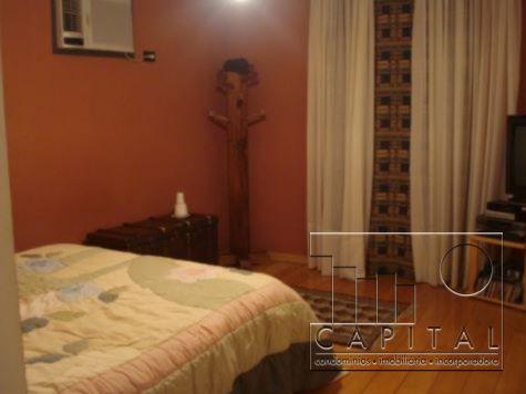 Casa 4 Dorm, Alphaville, Santana de Parnaiba (2248) - Foto 14