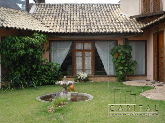 Casa 4 Dorm, Alphaville, Santana de Parnaiba (2248) - Foto 2