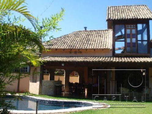 Casa 4 Dorm, Alphaville, Santana de Parnaiba (2248) - Foto 7