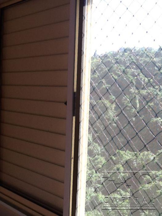 Apto 3 Dorm, Alphaville, Santana de Parnaiba (2273) - Foto 27