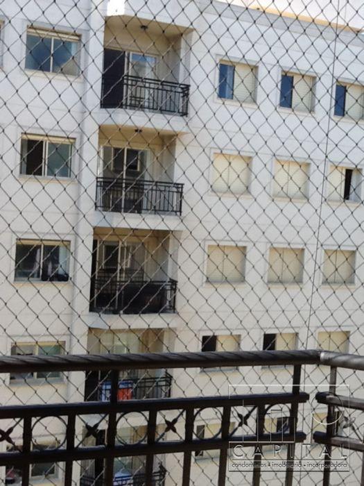 Apto 3 Dorm, Alphaville, Santana de Parnaiba (2273) - Foto 43