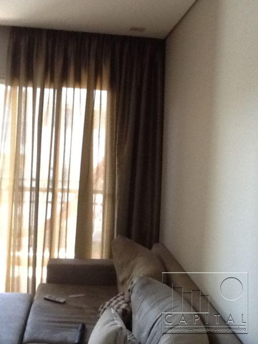 Apto 3 Dorm, Alphaville, Santana de Parnaiba (2273) - Foto 7