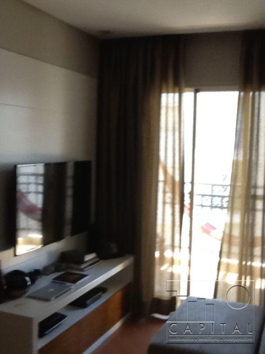 Apto 3 Dorm, Alphaville, Santana de Parnaiba (2273) - Foto 8
