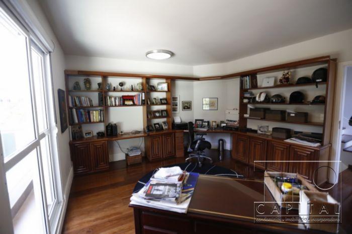 Casa 5 Dorm, Alphaville Residencial Um, Barueri (2429) - Foto 19