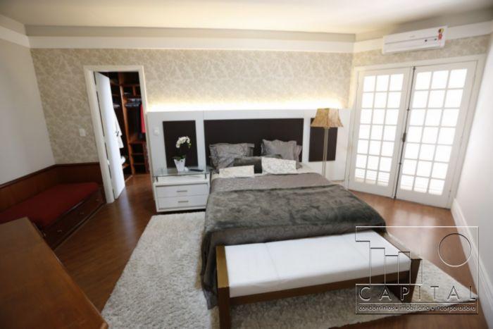 Casa 5 Dorm, Alphaville Residencial Um, Barueri (2429) - Foto 23