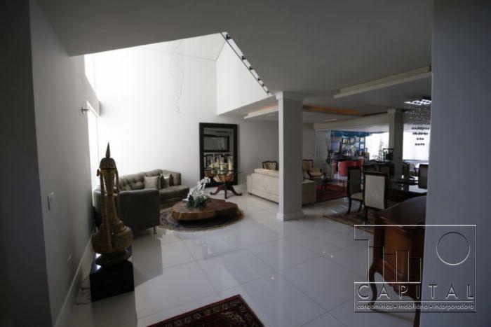 Casa 5 Dorm, Alphaville Residencial Um, Barueri (2429) - Foto 7