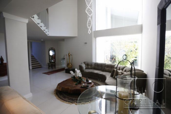 Casa 5 Dorm, Alphaville Residencial Um, Barueri (2429) - Foto 8
