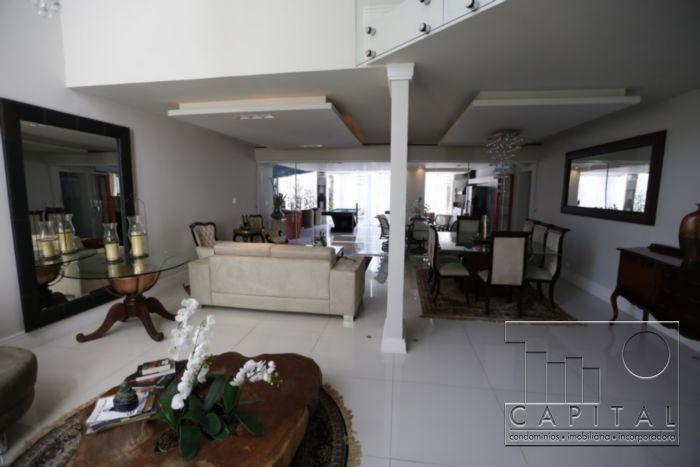 Casa 5 Dorm, Alphaville Residencial Um, Barueri (2429) - Foto 9