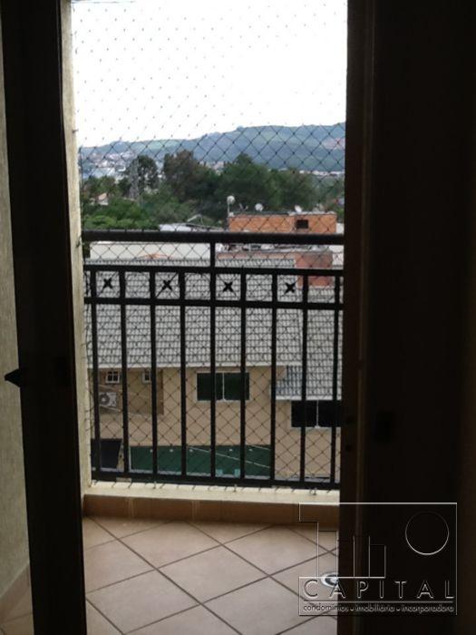 Apto 3 Dorm, Alphaville, Santana de Parnaiba (2451) - Foto 25