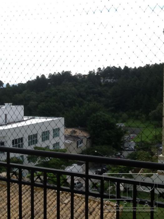 Apto 3 Dorm, Alphaville, Santana de Parnaiba (2451) - Foto 34