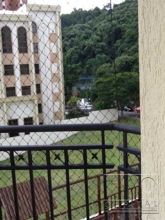 Apto 3 Dorm, Alphaville, Santana de Parnaiba (2451) - Foto 6