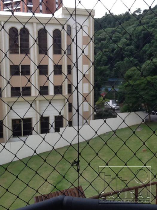 Apto 3 Dorm, Alphaville, Santana de Parnaiba (2451) - Foto 8