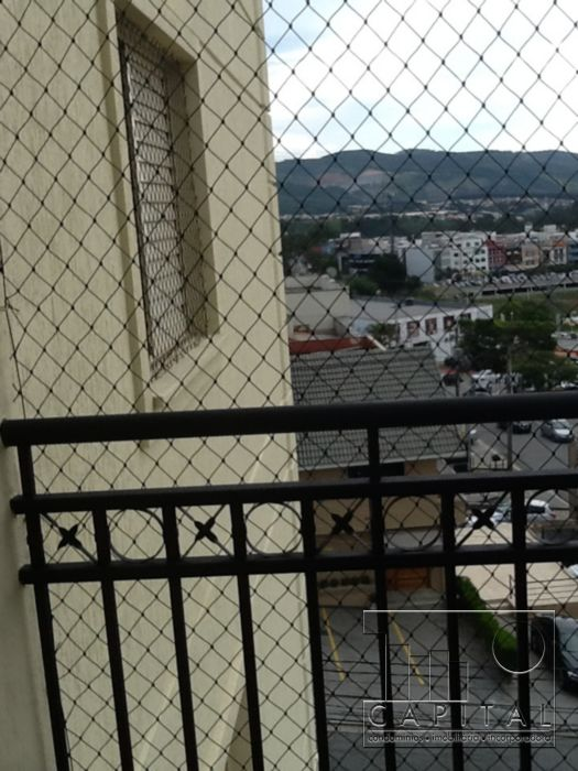 Apto 3 Dorm, Alphaville, Santana de Parnaiba (2451) - Foto 9