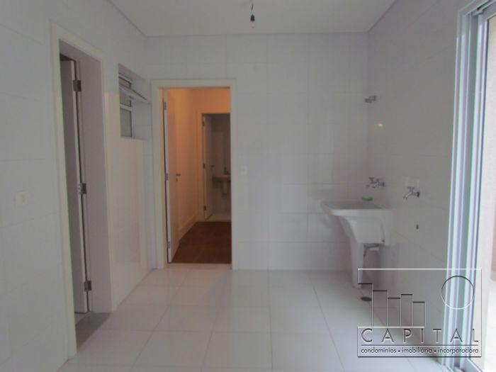 Casa 4 Dorm, Alphaville Conde Ii, Barueri (2491) - Foto 7