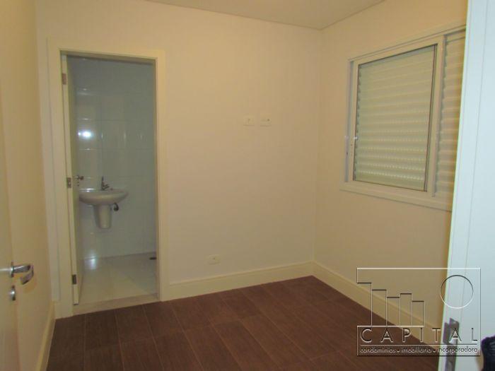 Casa 4 Dorm, Alphaville Conde Ii, Barueri (2491) - Foto 8