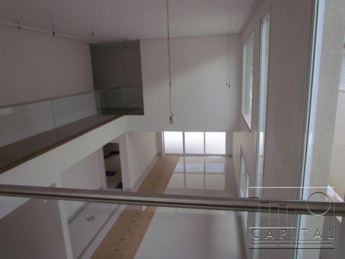 Casa 4 Dorm, Alphaville Conde Ii, Barueri (2491) - Foto 19