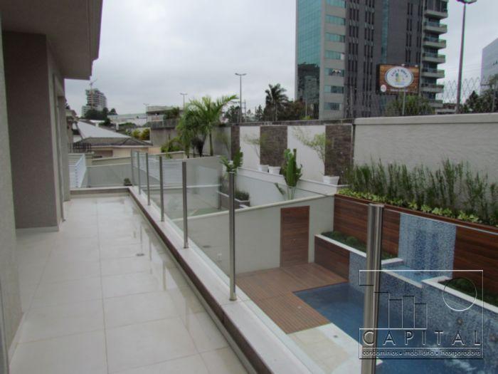 Casa 4 Dorm, Alphaville Conde Ii, Barueri (2491) - Foto 30
