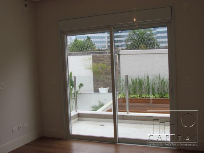 Casa 4 Dorm, Alphaville Conde Ii, Barueri (2491) - Foto 35